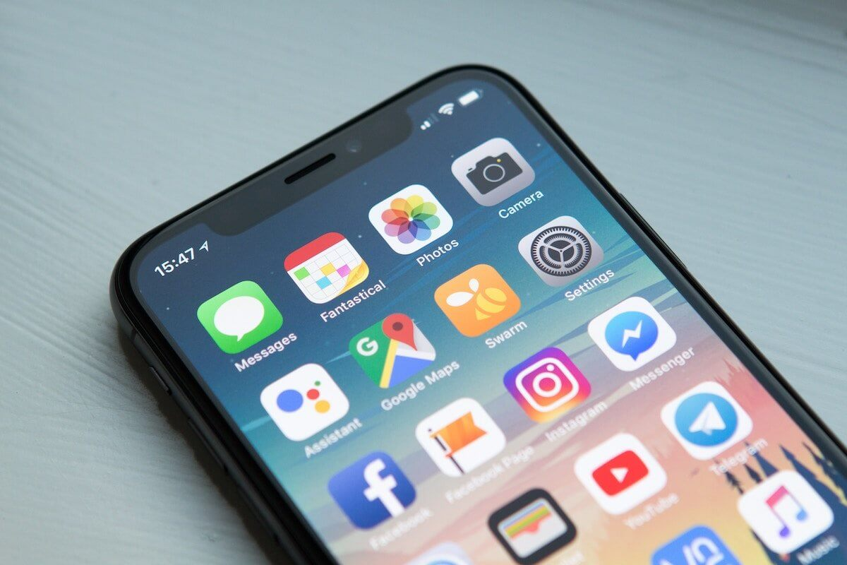 The top apps for entrepreneurs.