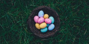 Easy ways to increase Easter sales.