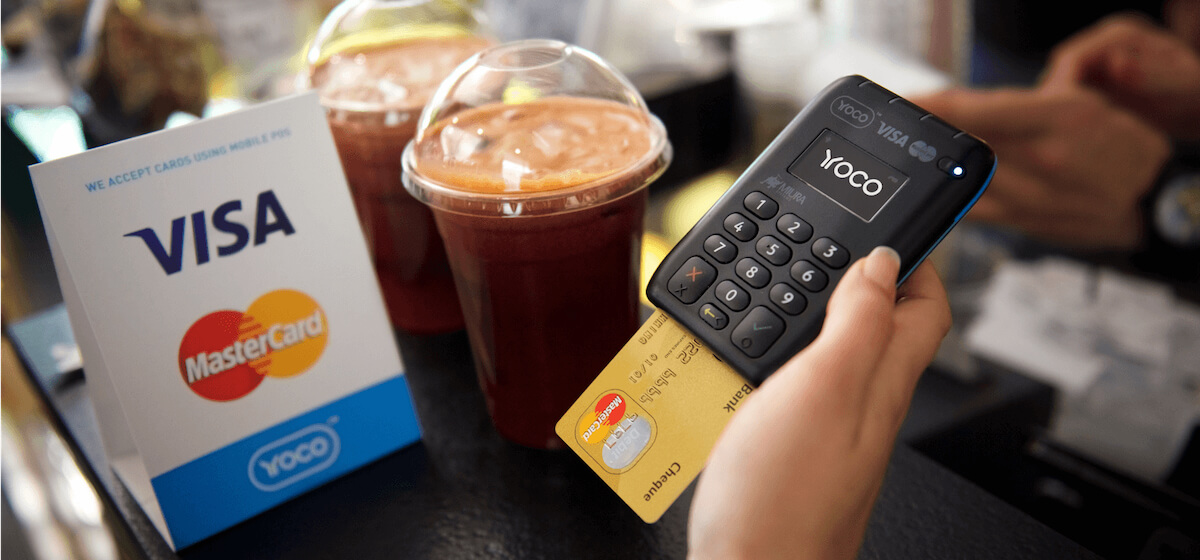 An image in an article about accepting credit card payments.
