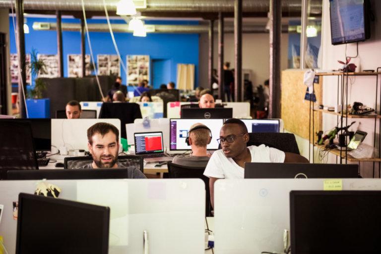 The Yoco Product Development team.