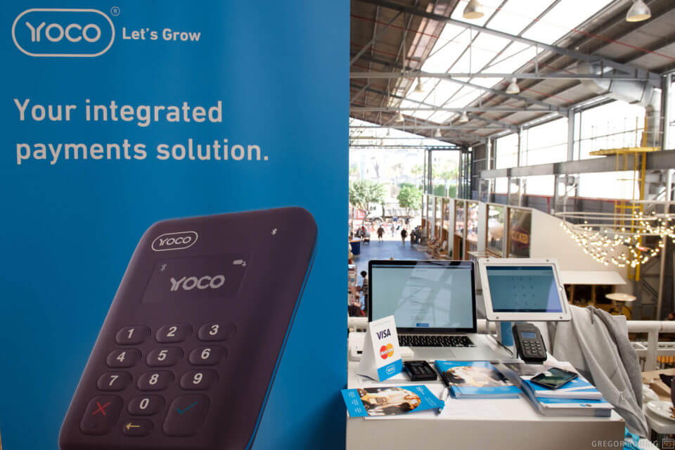 How to set up an integration with Yoco and Xero.