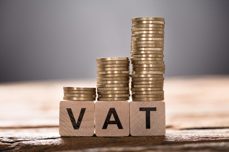 An image for an article on how to handle VAT and how to get money back from SARS.
