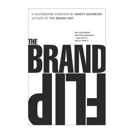 The Brand Flip business book