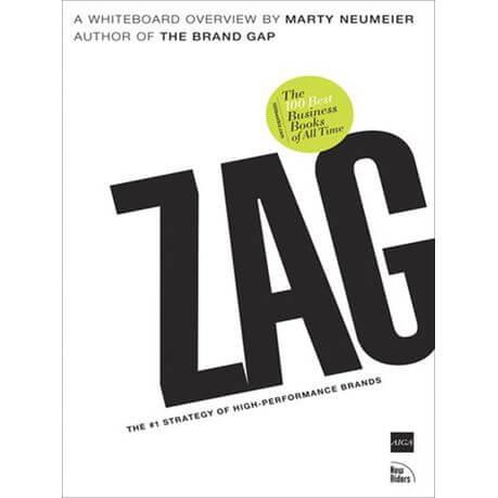 Zag business book
