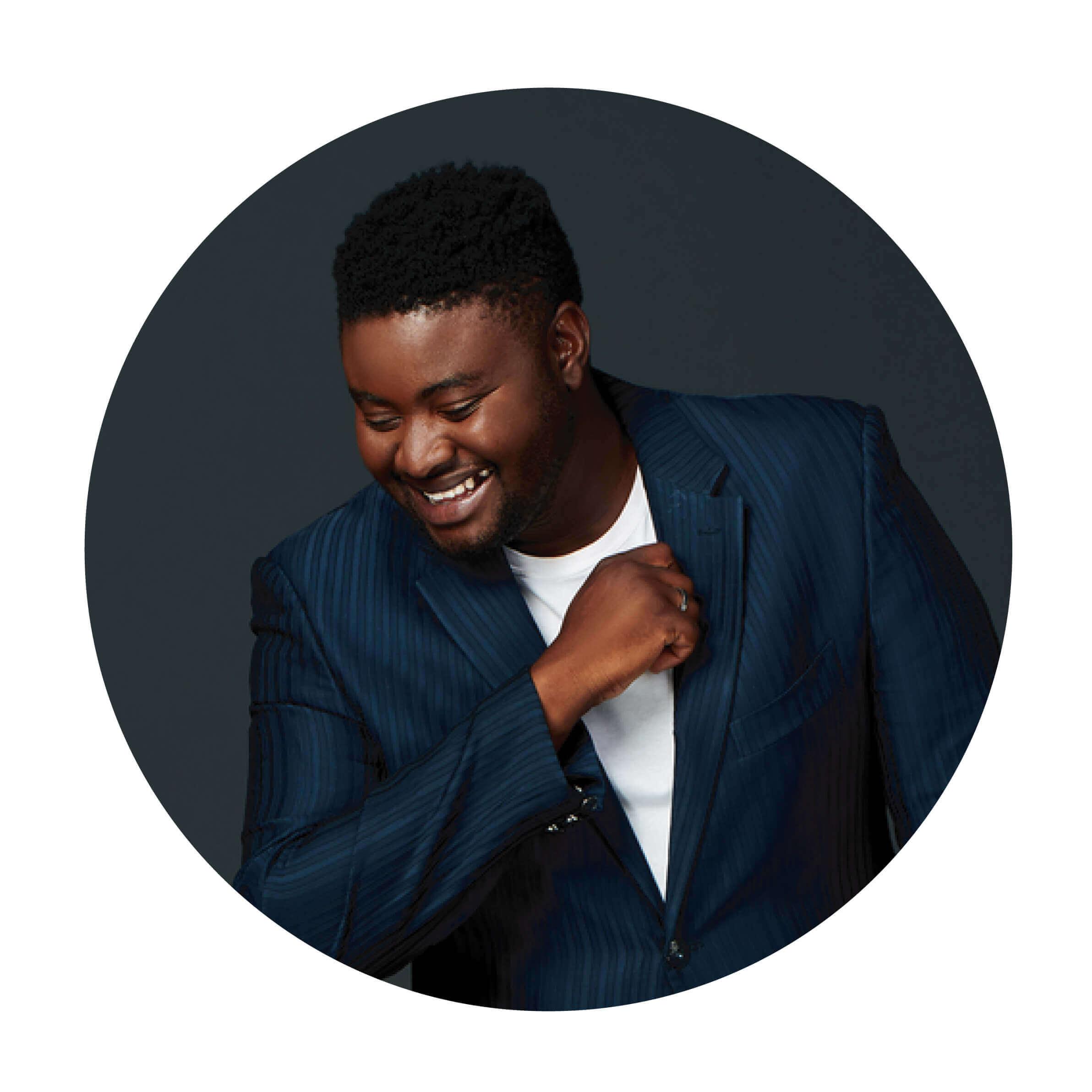A profile picture of Mashudu Modau.
