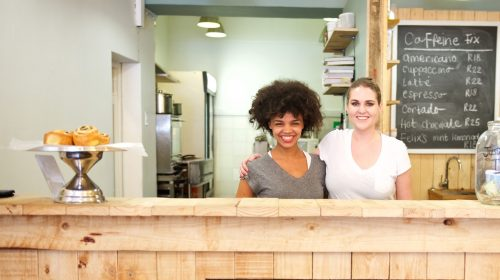 Yoco women entrepreneurs