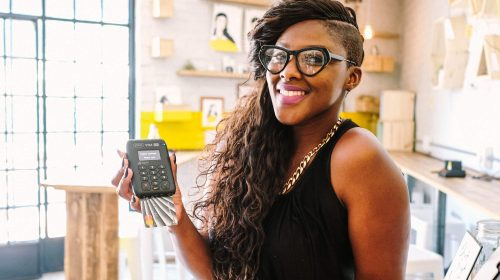 Mobile Point Of Sale For Your Business